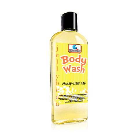 Honey-Dew Me Body Wash - Fortune Cookie Soap