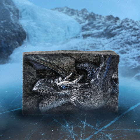 ICE DRAGON Bar Soap