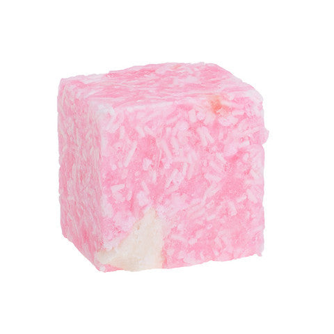 Dragon Fruit Solid Shampoo Bar 3 oz - Fortune Cookie Soap