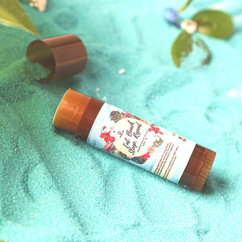 EAT. BEACH. SLEEP. REPEAT. Sunscreen Stick SPF 15
