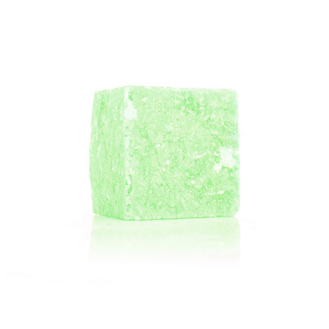 Down to Earth Solid Shampoo Bar 3 oz - Fortune Cookie Soap