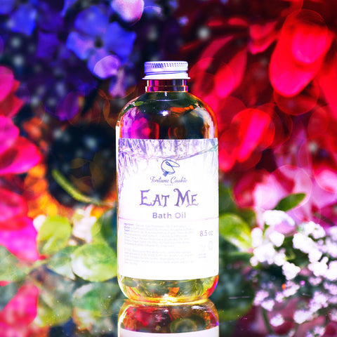 EAT ME Bath Oil