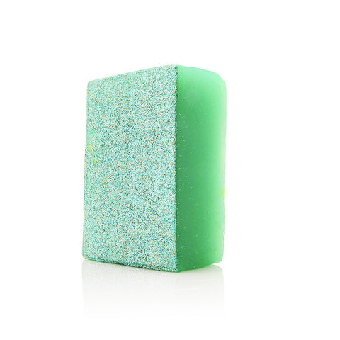 Green is the New Black Bar Soap - Fortune Cookie Soap