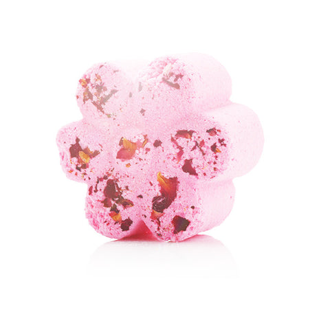 BERRIED TREASURE Bath Bomb - Fortune Cookie Soap