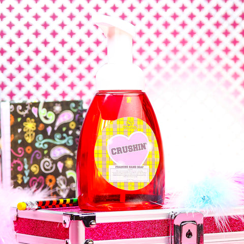 CRUSHIN' Foaming Hand Soap
