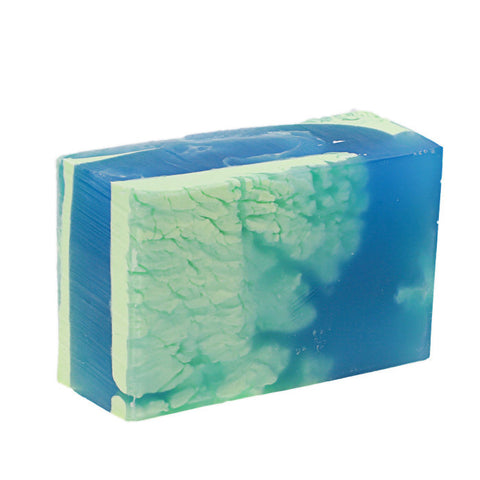 Gin Gimlet Bar Soap (6 oz) - Fortune Cookie Soap - 1