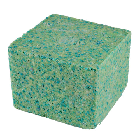 Astro-Turf Bath Bomb (3 oz) - Fortune Cookie Soap