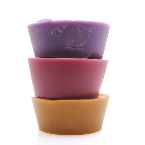 "BUY 2 GET 1 FREE ""Wax Tarts"" - Fortune Cookie Soap"