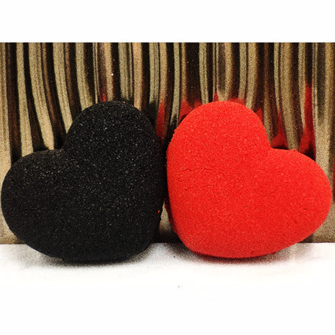 VALENTINE SHMALENTINE Bath Bomb Set - Fortune Cookie Soap - 1