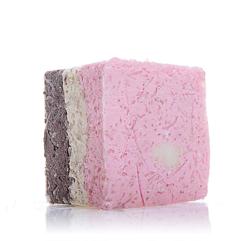 I Scream, You Scream Solid Shampoo Bar - Fortune Cookie Soap