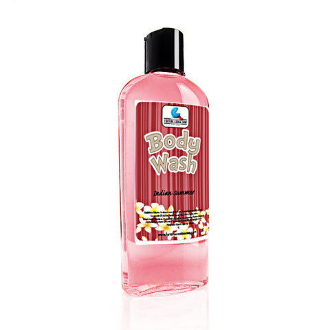 Indian Summer Body Wash - Fortune Cookie Soap