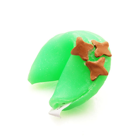 Jello Surprise Fortune Cookie Soap - Fortune Cookie Soap