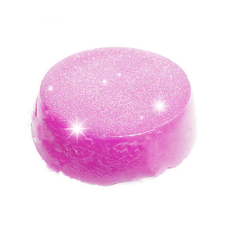 Cotton Candy Don't Be Jelly - Fortune Cookie Soap