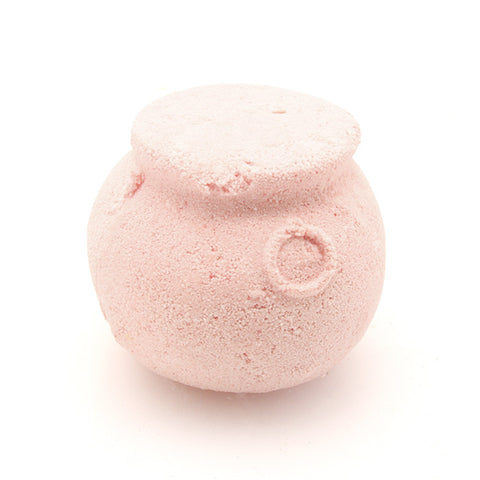 Jelly Of The Month Club Bath Bomb - Fortune Cookie Soap