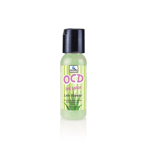 Late Bloomer OCD Hand Sanitizer - Fortune Cookie Soap