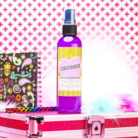 CRUSHIN' Leave-in Conditioner