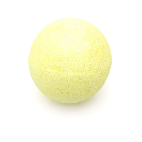 Lemon Drop It Like It's Hot Solid Bubble Bath - Fortune Cookie Soap