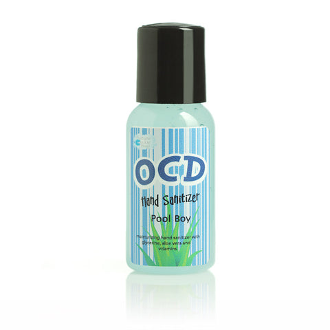 Boy Toy OCD Hand Sanitizer - Fortune Cookie Soap