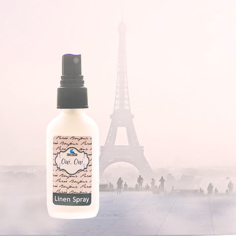 OUI, OUI Linen Spray - Fortune Cookie Soap