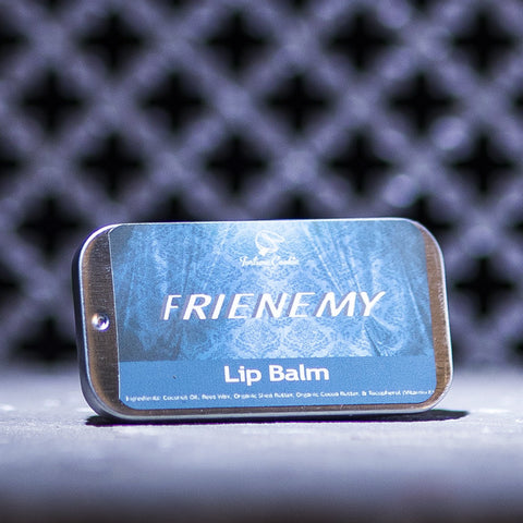 FRIENEMY Lip Balm (Pre-order) - Fortune Cookie Soap - 1