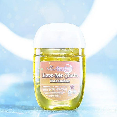 LOVE-ME CHAIN OCD Hand Sanitizer