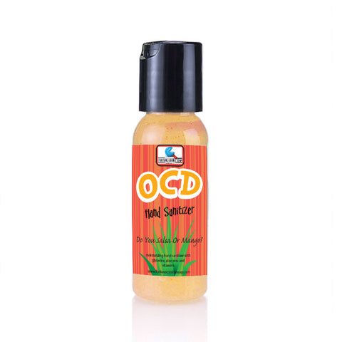 Do You Salsa Or Mango? OCD Hand Sanitizer - Fortune Cookie Soap