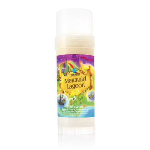 MERMAID LAGOON Hydrate Me - Fortune Cookie Soap