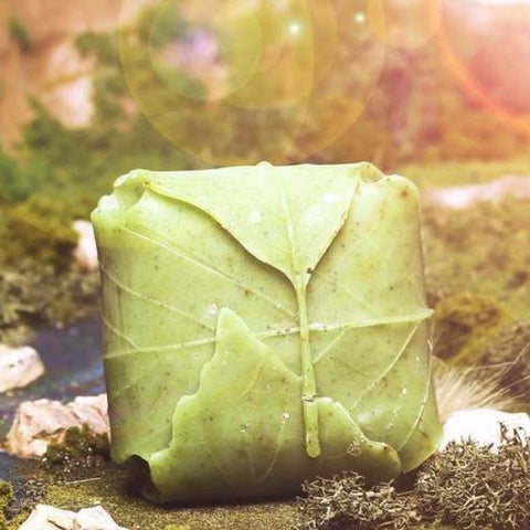 MIDDLE EARTH Bar Soap
