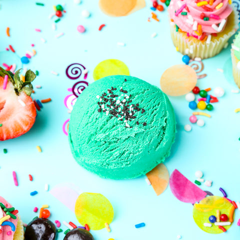 MINT CHIP Bubble Scoop