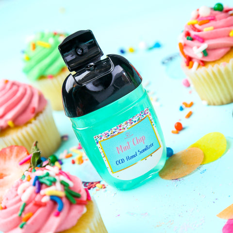 MINT CHIP OCD Hand Sanitizer