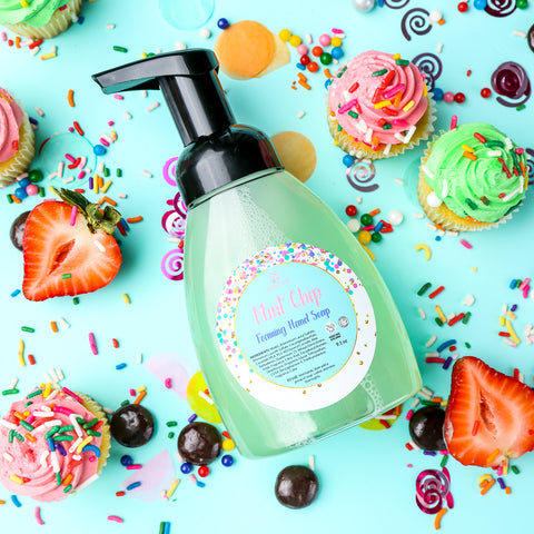 MINT CHIP Foaming Hand Soap
