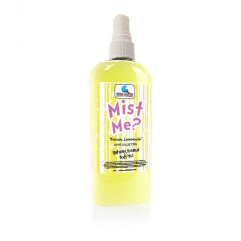 Frozen Lemonade Mist Me? - Fortune Cookie Soap