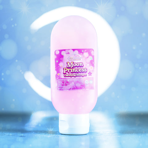 MOON PRINCESS Clarifying Shampoo
