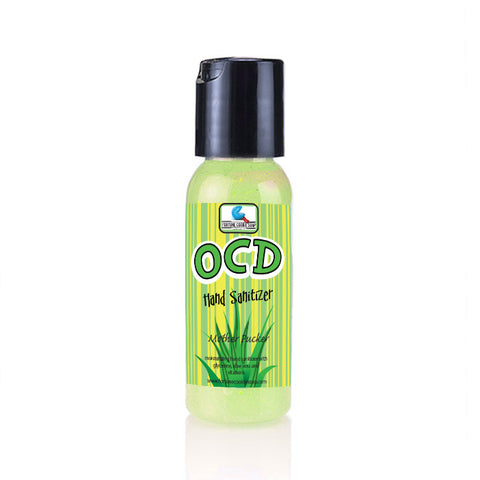 Mother Pucker OCD Hand Sanitizer - Fortune Cookie Soap