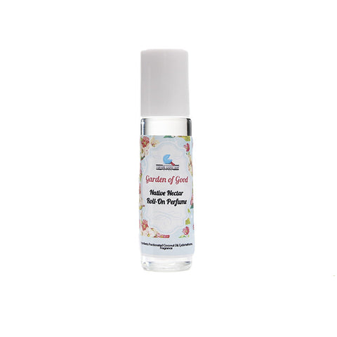 Native Nectar Roll On Perfume - Fortune Cookie Soap