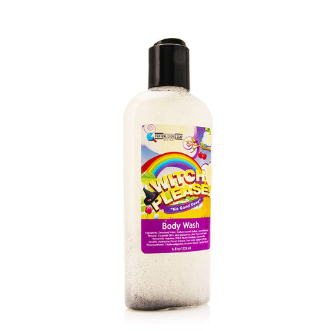 No Good Deed Body Wash - Fortune Cookie Soap