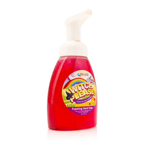 There's No Place Like Home Foaming Hand Soap - Fortune Cookie Soap