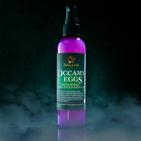OCCAMY EGGS Invigorating Leave-in Conditioner