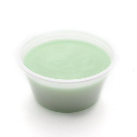 Oogie Boogie Wax Tart - Fortune Cookie Soap