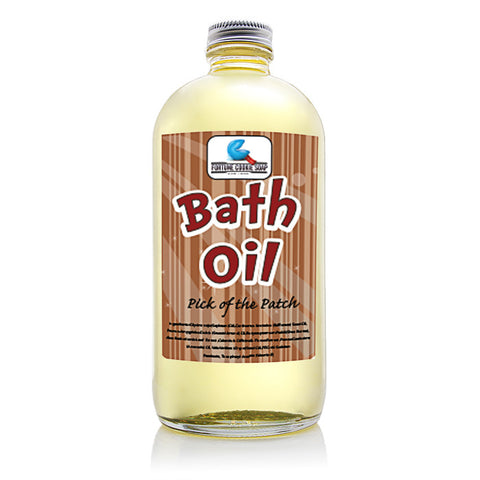 Pick of the Patch Bath Oil - Fortune Cookie Soap