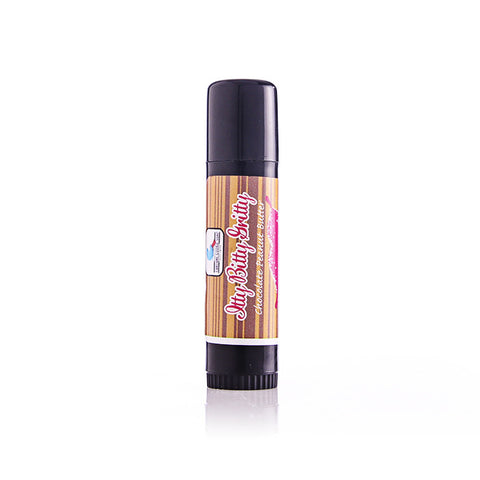 Chocolate Peanut Butter Itty Bitty Gritty Lip Scrub - Fortune Cookie Soap