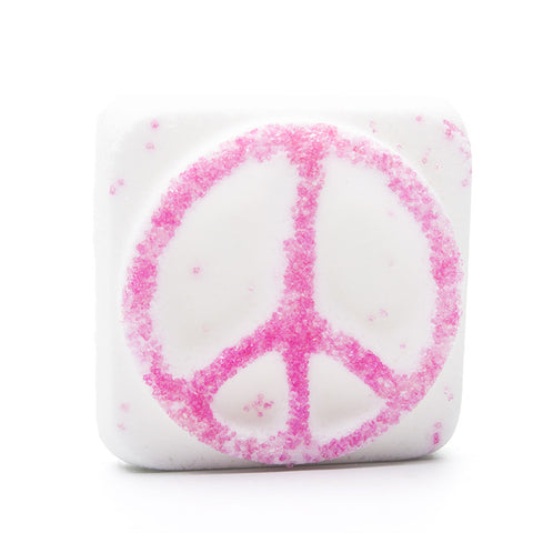 Peace & Quiet Solid Bubble Bath - Fortune Cookie Soap