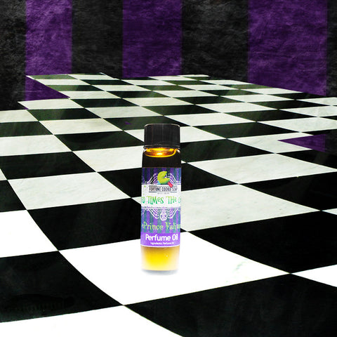 Prince Valium Perfume Oil - Fortune Cookie Soap