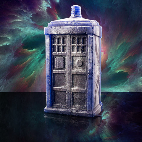 THE LAST OF THE TIMELORDS Bar Soap - Fortune Cookie Soap