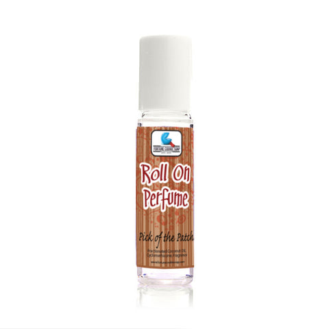 Pick of the Patch Roll On Perfume - Fortune Cookie Soap