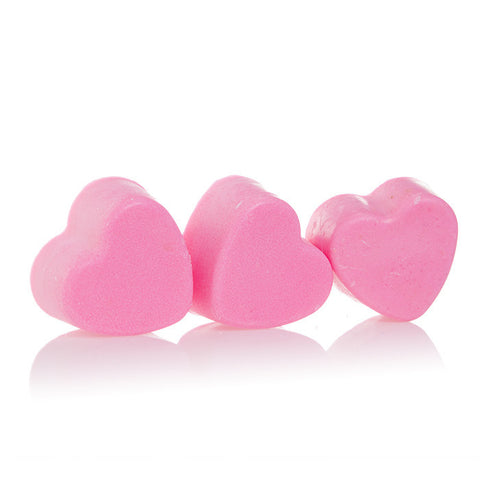 Sexual Chocolate Bath Melt (1 oz, Set of 3) - Fortune Cookie Soap