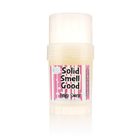Pinky Swear Solid Smell Good (.75 oz) - Fortune Cookie Soap
