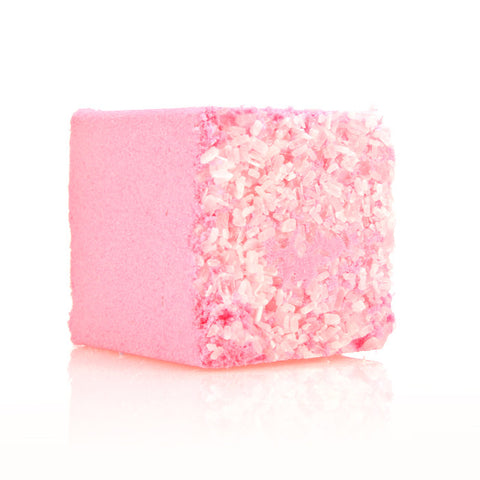 Pinky Swear Solid Bubble Bath (5 oz.) - Fortune Cookie Soap