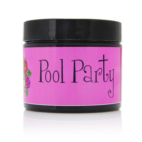 Pool Party Deep Conditioner - Fortune Cookie Soap