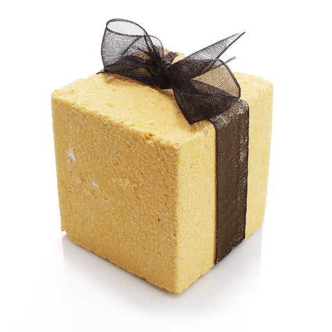 DRESSED TO KILL Solid Bubble Bath - Fortune Cookie Soap
